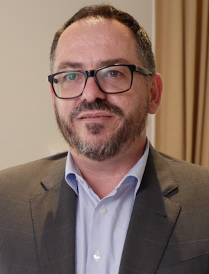 Mark Gallen